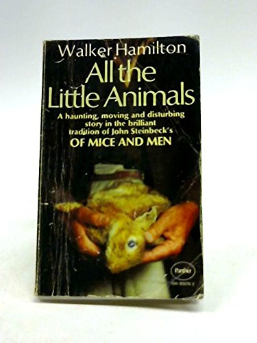 9780586035702: All the Little Animals