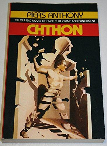 9780586035931: Chthon