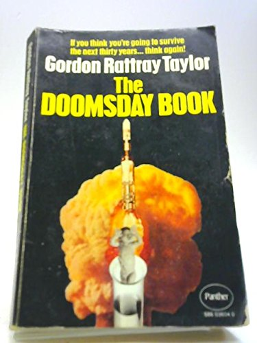 9780586036044: The Doomsday Book