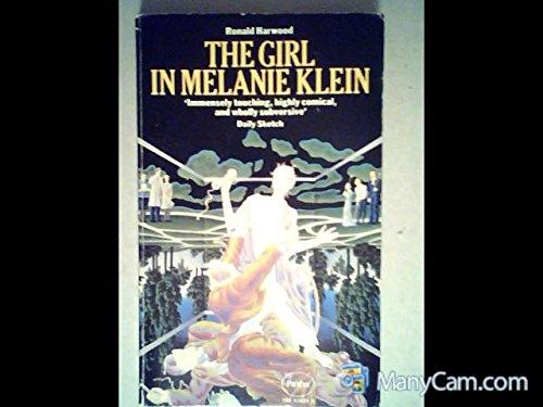 9780586036242: Girl in Melanie Klein