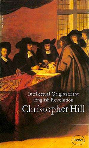 9780586036334: Intellectual Origins of the English Revolution