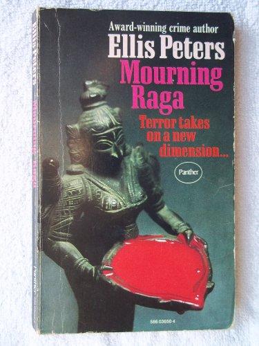 9780586036501: Mourning Raga