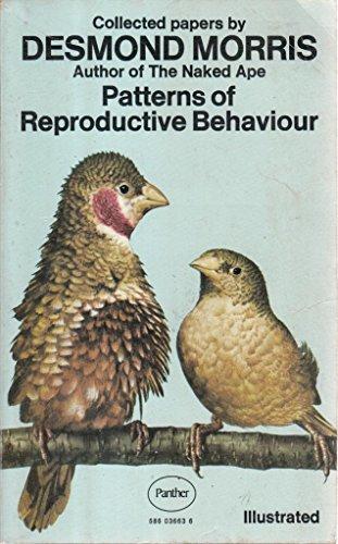 9780586036631: Patterns of Reproductive Behaviour