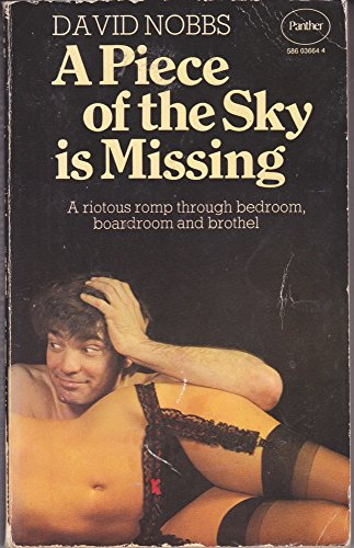 9780586036648: Piece of the Sky is Missing