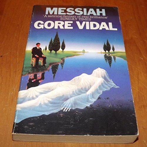 9780586037263: Messiah
