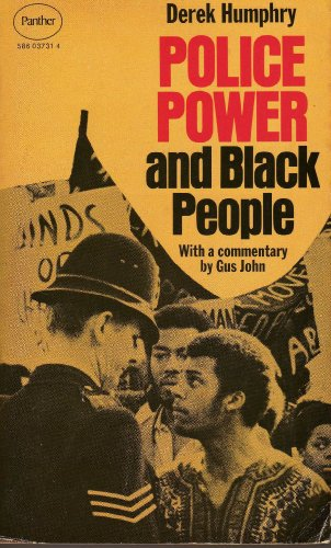 9780586037317: Police Power and Black People (A Panther original)