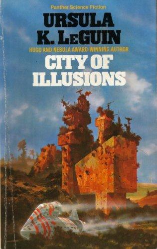 9780586037553: CITY OF ILLUSIONS