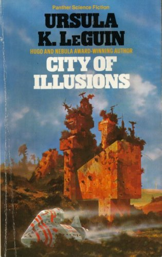 9780586037553: City of Illusions