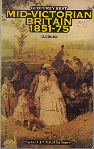 9780586037584: Mid-Victorian Britain, 1851-75
