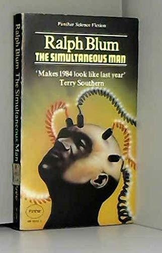 9780586037614: Simultaneous Man