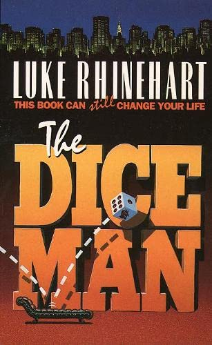 9780586037652: The Dice Man