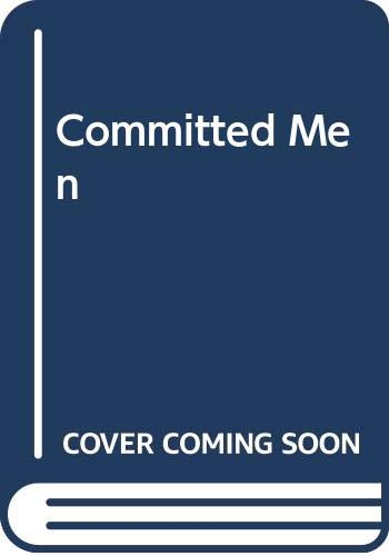 9780586037751: Committed Men (Panther science fiction)