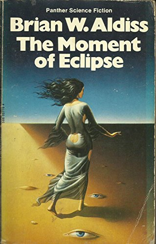 9780586037768: Moment of Eclipse (Panther science fiction)