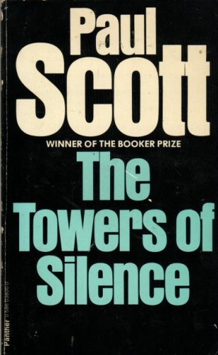 9780586038000: Towers of Silence