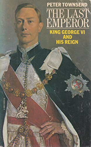 The Last Emperor : King George VI: Peter Townsend