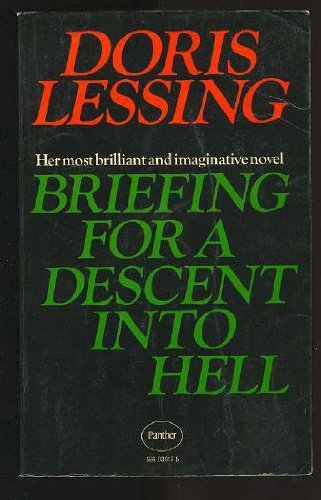 9780586038178: Briefing for a Descent Into Hell