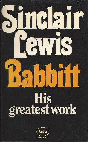 9780586038185: Babbitt