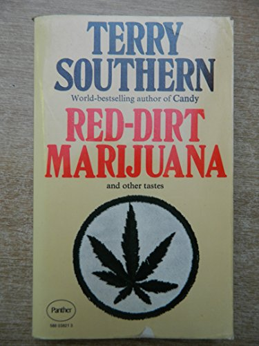 Red Dirt Marijuana and Other Tastes: Southern, Terry