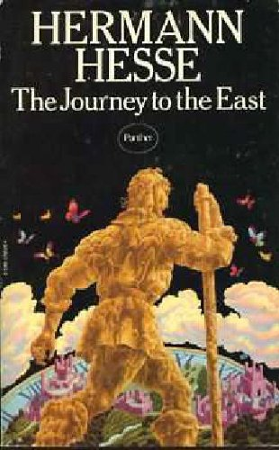 9780586038260: The Journey to the East
