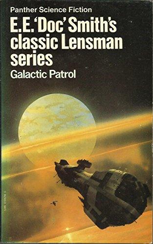 9780586038284: Galactic Patrol