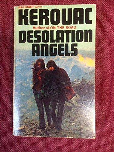 9780586038291: Desolation Angels