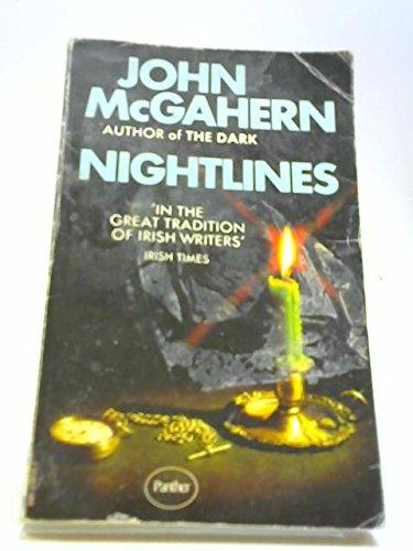 Nightlines: McGahern, John