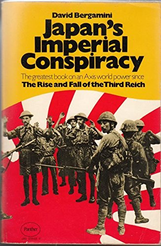 9780586038420: Japan's Imperial Conspiracy