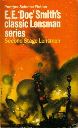 "Second Stage Lensman: Smith, E.E.""Doc"""