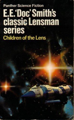 9780586038475: Children of the Lens (Lensman Series)