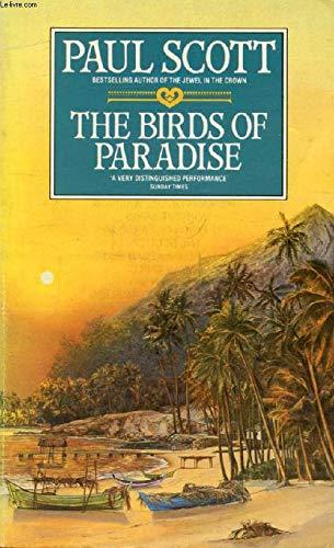 9780586038765: Birds of Paradise