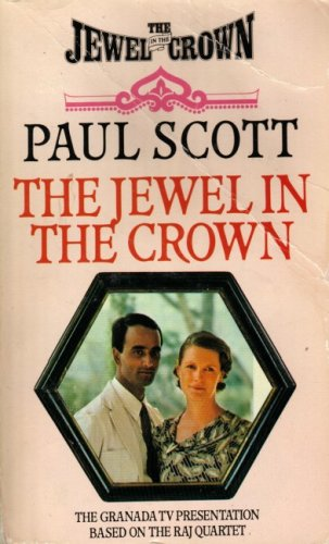 9780586038772: JEWEL IN THE CROWN