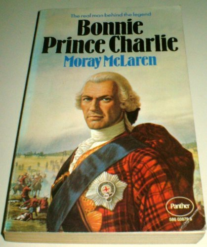 Bonnie Prince Charlie: Mclaren, Moray