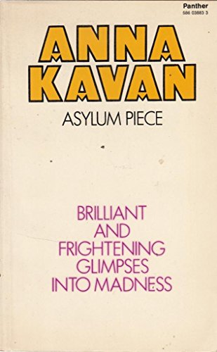 9780586038833: Asylum Piece