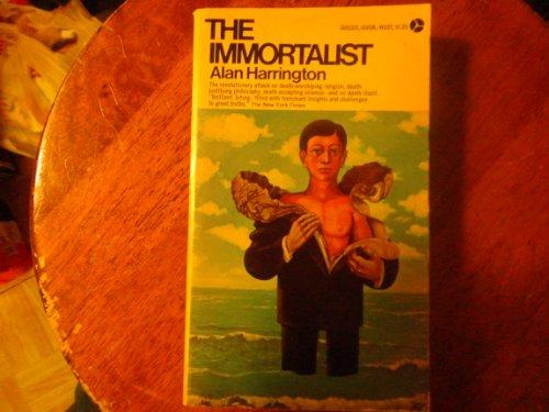 9780586038963: The Immortalist
