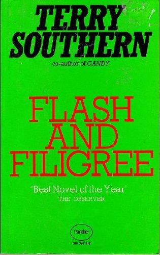 9780586039199: Flash and Filigree