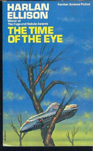 9780586039359: The Time of the Eye