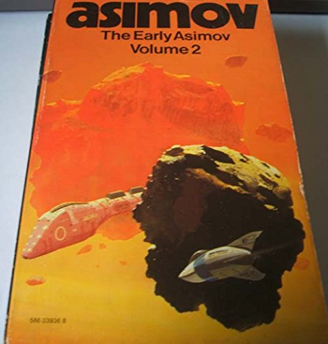 9780586039366: The Early Asimov: v. 2 (Panther science fiction)