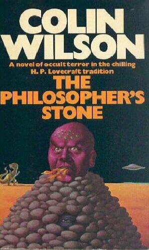 Philosophers Stone: Wilson, Colin