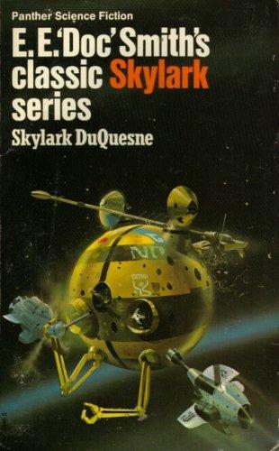 Skylark DuQuesne: E. E. 'Doc'