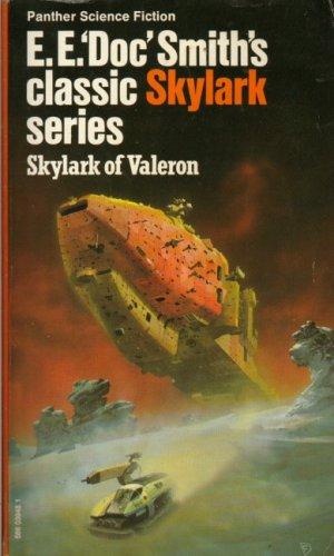 9780586039489: Skylark of Valeron