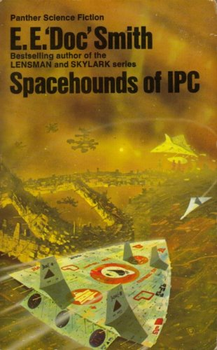 9780586039502: Spacehounds of IPC