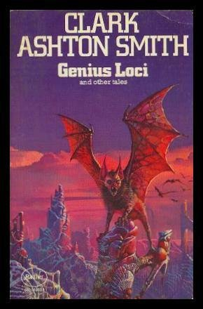 9780586039656: Genius Loci and Other Tales