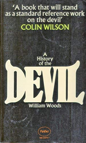 9780586039762: History of the Devil