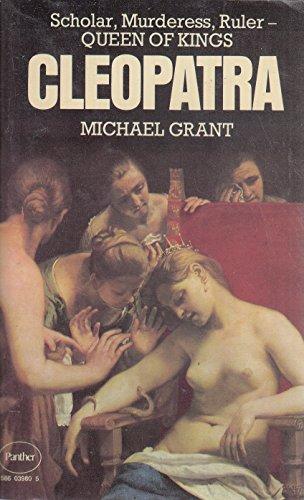 9780586039809: Cleopatra