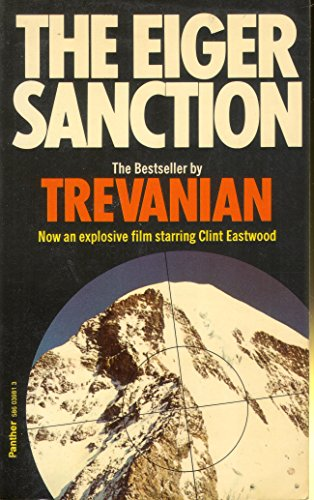 9780586039816: The Eiger Sanction