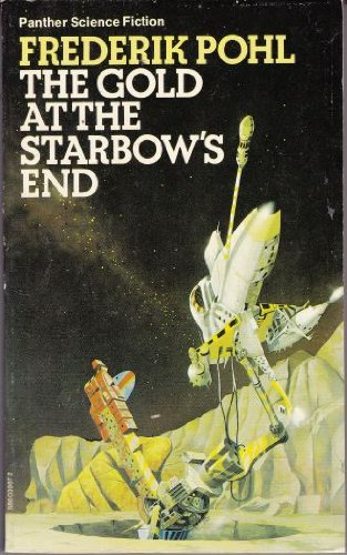 9780586039878: The Gold at the Starbow's End