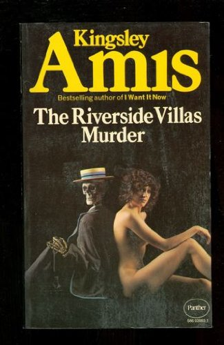 The Riverside Villas Murder