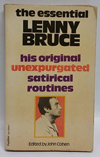 9780586039984: Essential Lenny Bruce