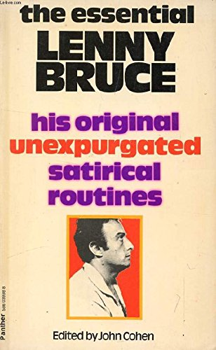 9780586039984: Essential Lenny Bruce