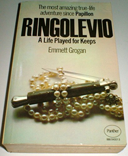 Ringolevio: A Life Played for Keeps: Grogan, Emmett